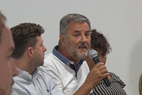Presentación Programa de BPA´s de la provincia de Córdoba