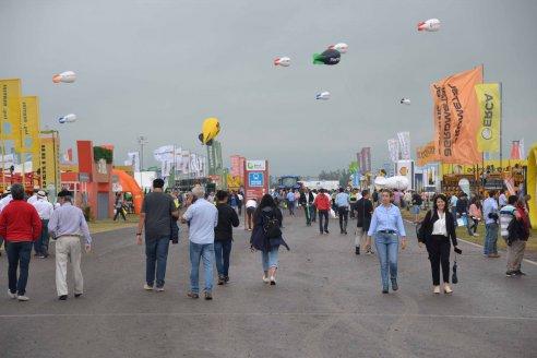 Recorrida Expoagro 2020