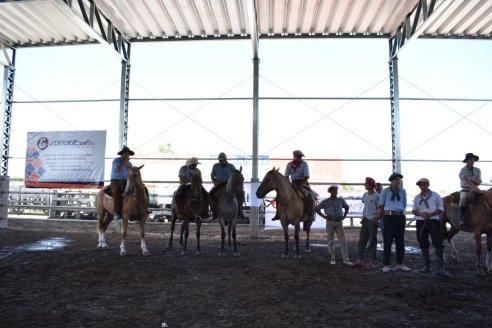 Feria del Ternero 2020 en Sociedad Rural de Federal