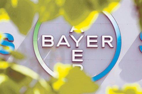 """CEO de Bayer: """"La cadena de pagos no se rompió pero hay que cuidarla"""""""