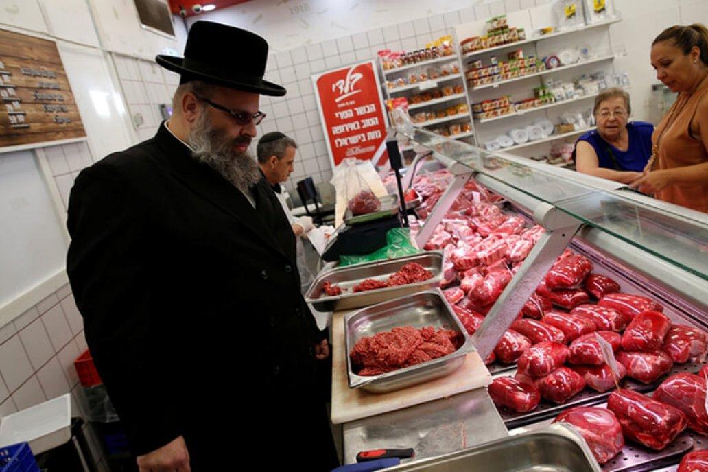 Cancillería apura la llegada de rabinos de Israel para certificación kosher