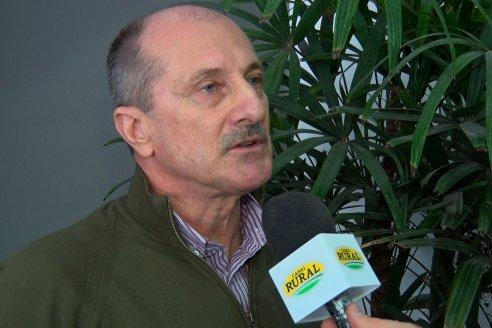 Héctor Martinez gerente de BolsaCER: Maíz, Actividades Institucionales e Inseguridad Rural algunos de los temas tratados