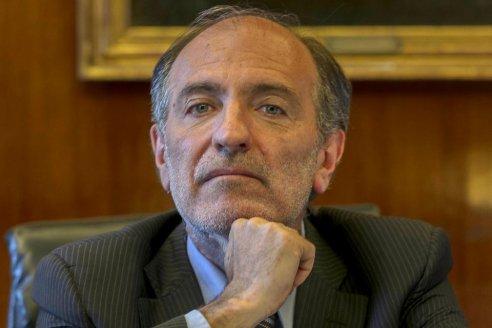 """Eduardo Hecker: """"El punto principal para el Banco Nación es recuperar el crédito de 300 millones de dólares"""""""