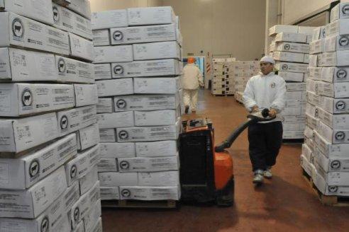 Las gremiales van contra el registro de exportaciones
