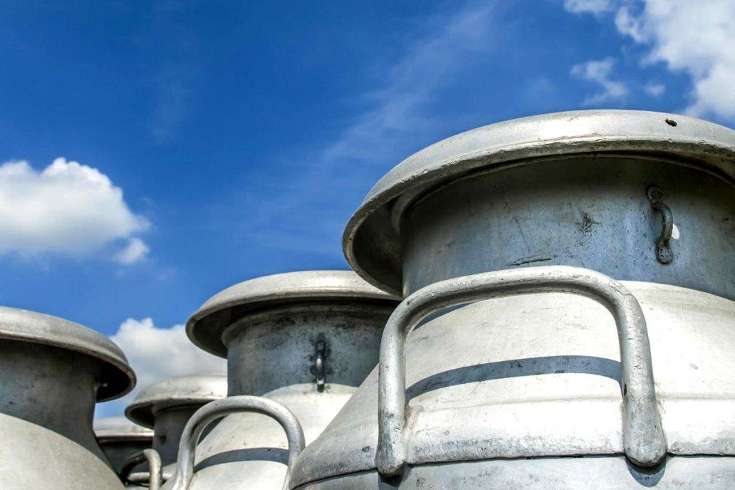 La producción entrerriana de leche sigue estancada