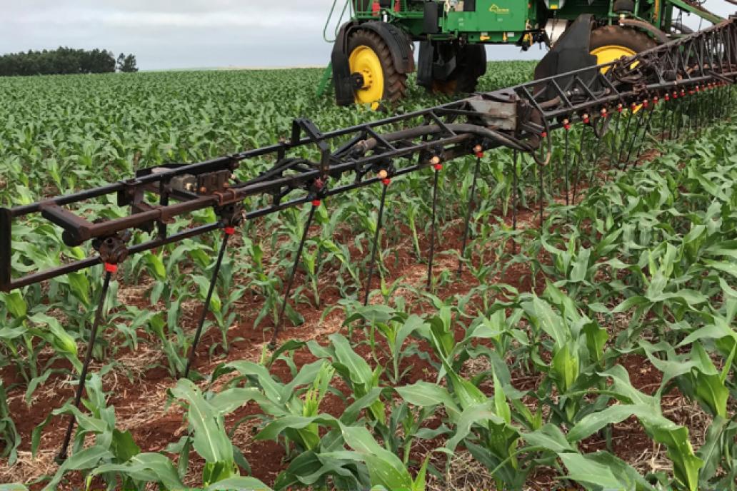 La nueva norma de comercialización de fertilizantes salió en el Boletín Oficial.