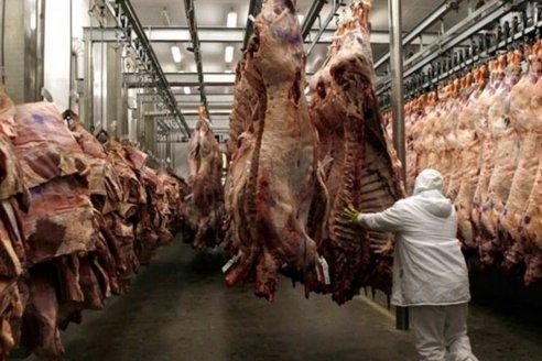 México importará carne vacuna desde la Argentina