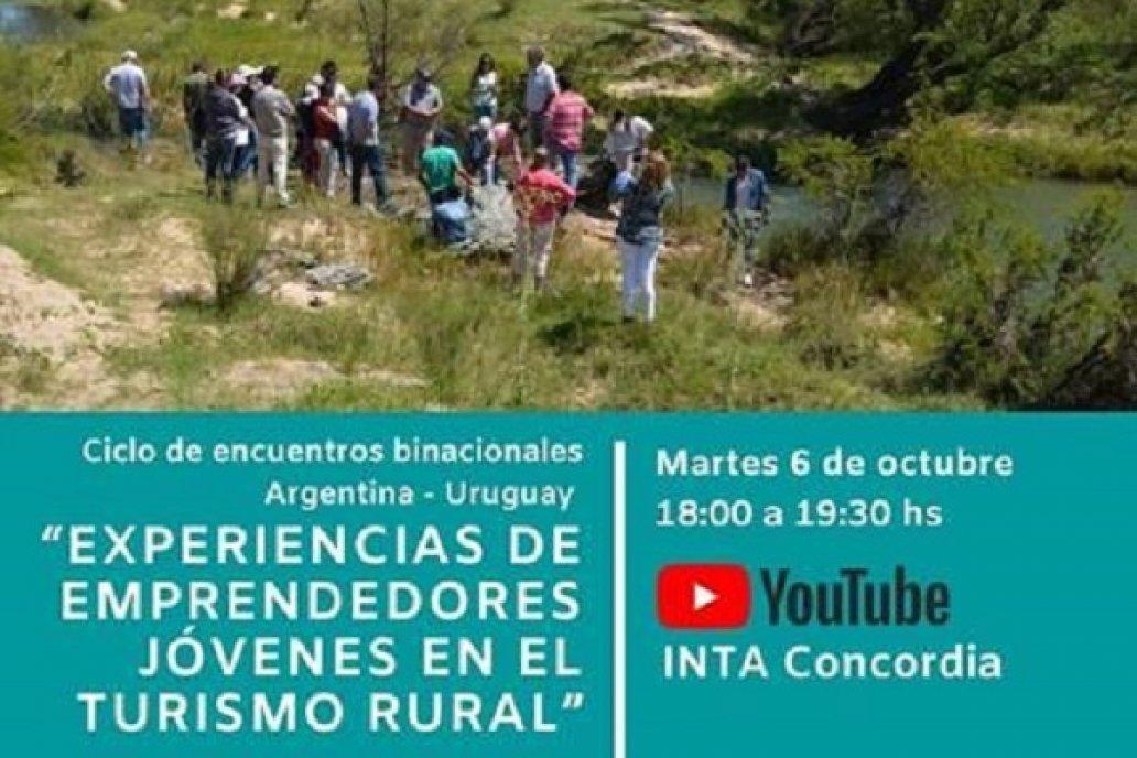 CICLO DE ENCUENTROS BINACIONALES (URUGUAY – ARGENTINA) DE TURISMO RURAL