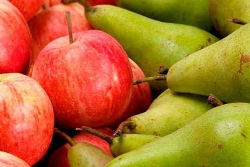 Aumenta la demanda de cítricos en pandemia, mejoran las exportaciones de peras y manzanas