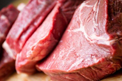La venta de carne Argentina a China subió pero el precio bajó el 11%