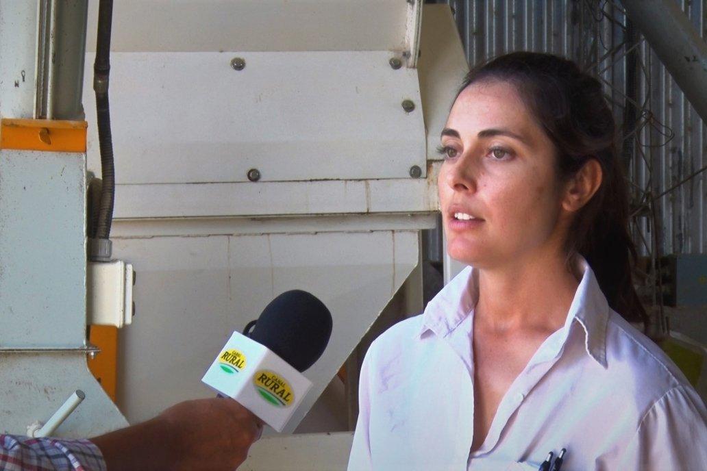 Magdalena Sarda está al frente: