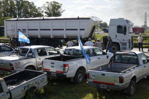 Las entidades terminaron el paro, pero auto convocados de Córdoba siguieron activos hasta el final