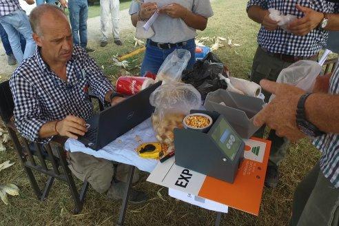Jornada de Capacitación Regional KWS Semillas en Entre Ríos - Crespo