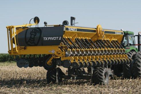 Datos del Indec: El 2020 fue muy bueno para la maquinaria agrícola