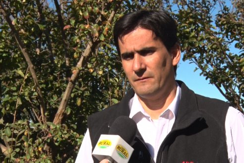 Martín Montiel - Federico Walker - NUTRILAR - La calidad del alimento balanceado define la rentabilidad del campo