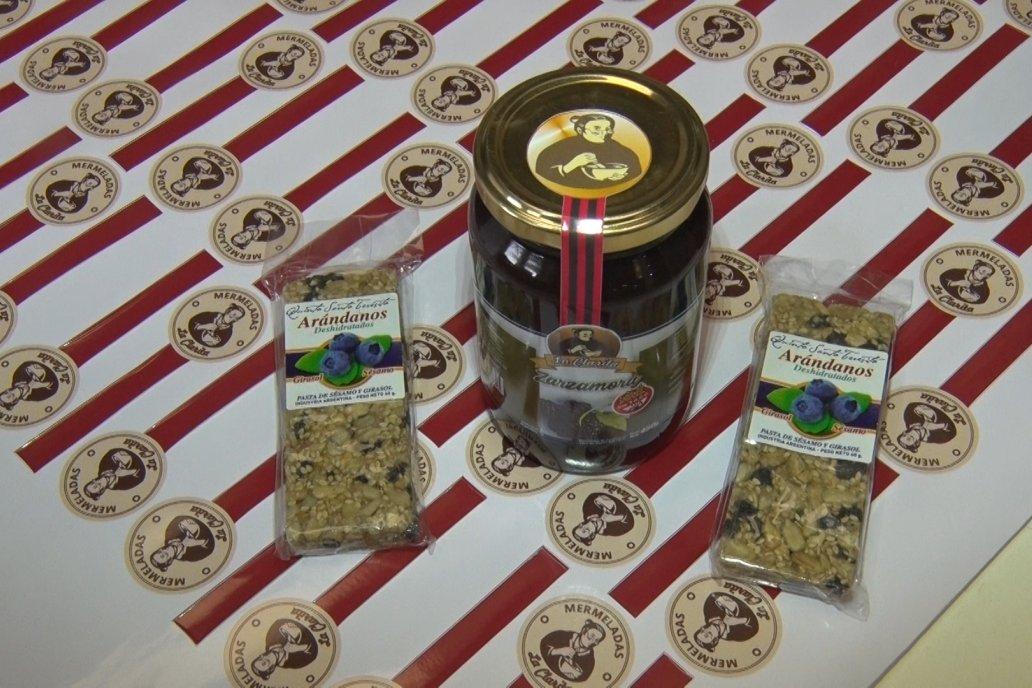 Elaboran dulces convencionales y sólidos, también para diabéticos y celíacos.