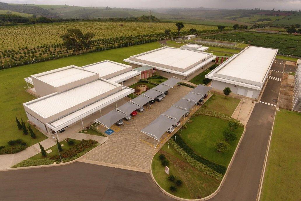 Sumitomo Chemical LARC: Centro de I&D para Latinoamérica