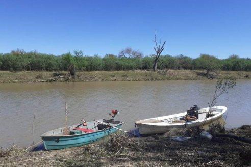 Bajante del Paraná: así afecta a la pesca artesanal en el Delta