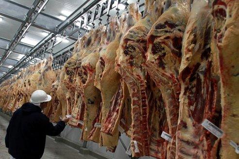 Exportaciones uruguayas de carne vacuna aumentaron 48,9%